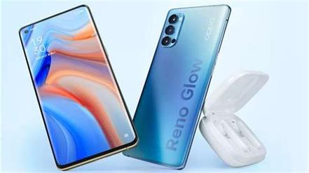 oppo reno 4 and reno 4 pro launched