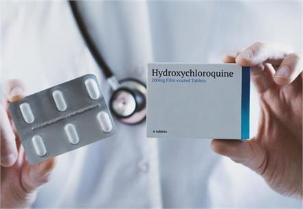 study shows hydroxychloroquine  s harmful effects on heart rhythm