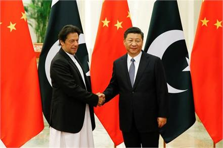 proximity to china could hurt pakistan