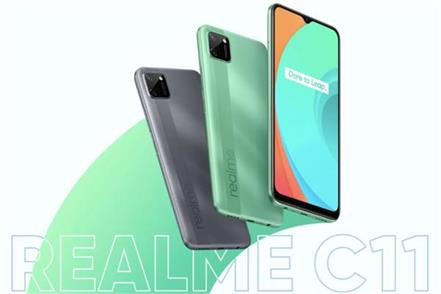 realme c11 to launch in india soon