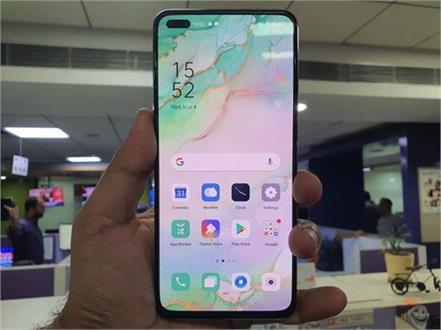 oppo reno 3 pro gets a price cut of rupees 2000