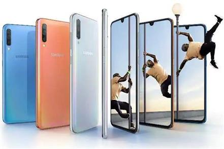 samsung galaxy a31 galaxy a21 and galaxy note 10 lite price cut
