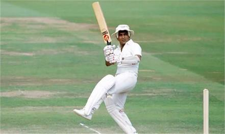 sunil gavaskar celebrates his 71st birthday