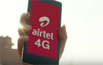 airtel will offer faster 4g speed