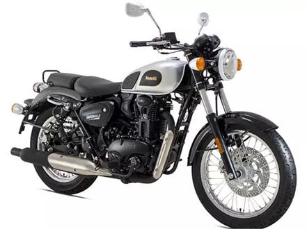 benelli launches classic 350 rivaling imperiale 400 bs 6 in india