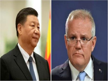 australia is thirsty for water from china  buying water resources