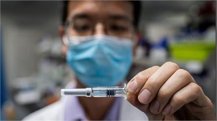 approval for trial of china  s vaccine project in brazil