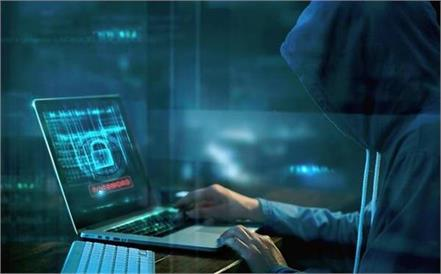 un report tremendous growth in cyber crimes during global pandemic