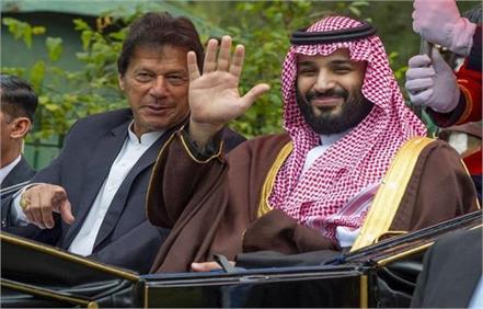 saudi blow to pakistan  stop lending oil