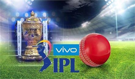 vivo will continue title sponsor of ipl season