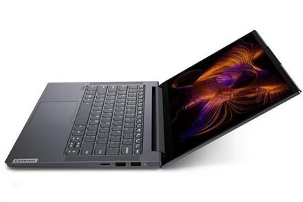 lenovo yoga slim 7i launched in india