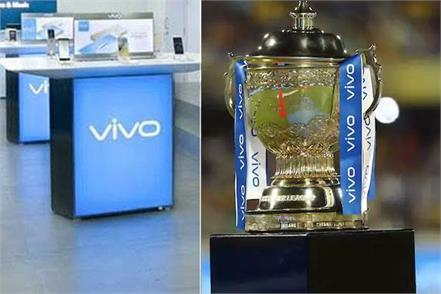 vivo retreating from ipl due to this big reason