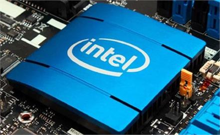 intel suffers data breach