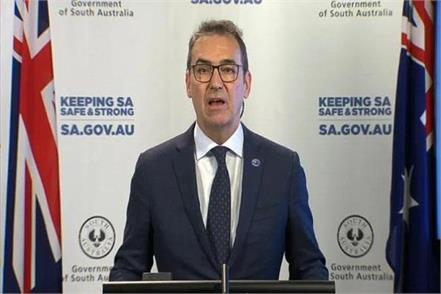 south australia new jobs steven marshall