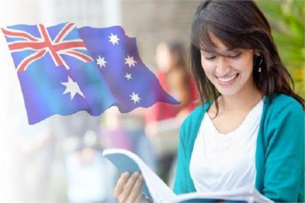 australia  foreign students