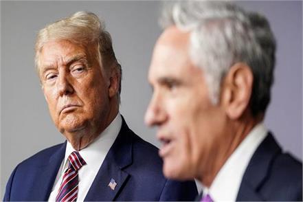 white house adviser misleads trump over corona  experts