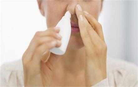 uk scientists finalize nasal spray stopping kovid 19