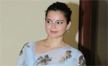 kangana ranaut react on aiims director get covid 19