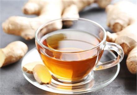 ginger tea sweet poison problems