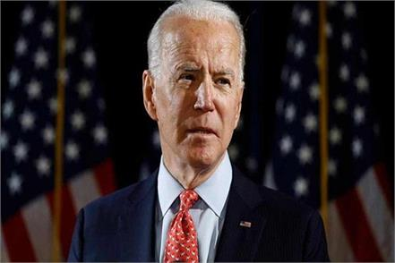 america joe biden administration to review us taliban withdrawal deal