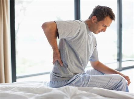 health tips back pain relief medicine no