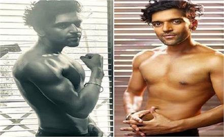 punjabi star guru randhawa lost 15 kg and said