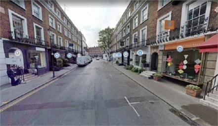 london  two police officers injured