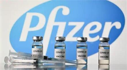 australia  pfizer vaccines  approval