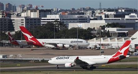 australia  flight suspend  new zealand