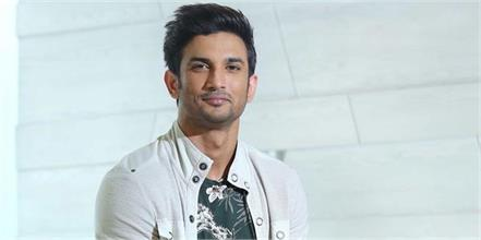 sushant singh rajput name road in delhi