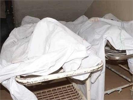 pakistan three people murdered  police