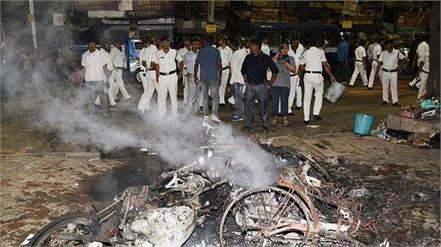 west bengal  electoral violence