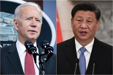 us has declared china its no  1 enemy in its new defense policy
