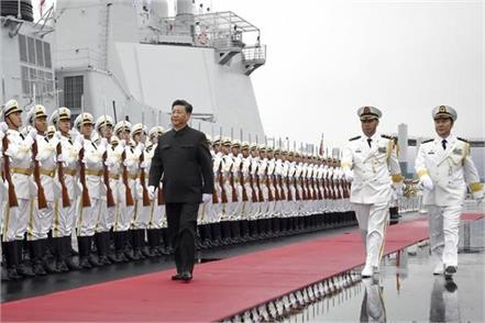 china  s military becomes   most powerful   after us