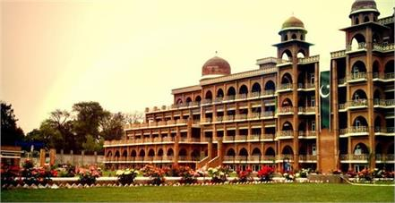 pakistan peshawar university ban fancy clothes in varsity