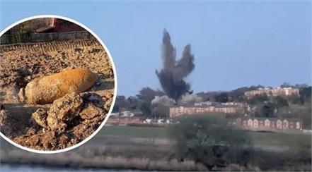 uk  world war ii bombs