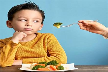 include these items in your baby  s diet  including broccoli