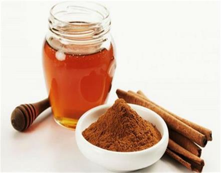beneficial for health honey and cinnamon can cure many problems