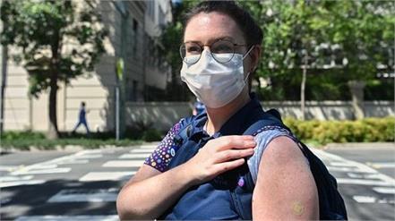10000 frontline workers corona vaccine