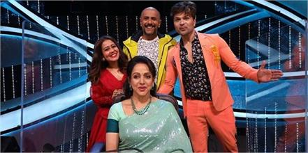 indian idol low trp problem