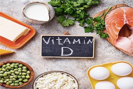 these items must be included in the diet to make up for vitamin d deficiency