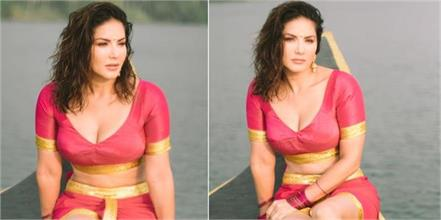 sunny leone shared her story