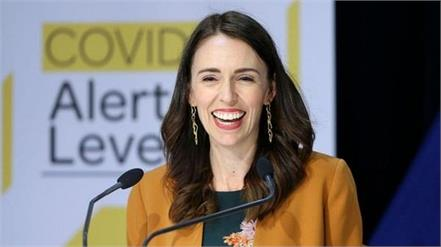 new zealand lockdown jacinda ardern