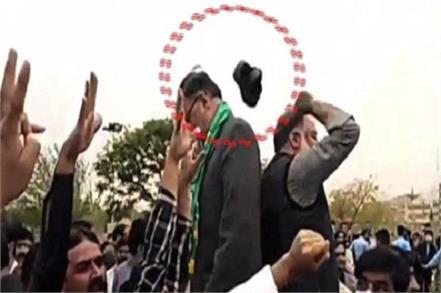 pakistan  ahsan iqbal