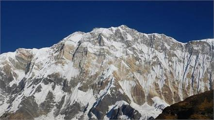 annapurna peak  3 russian mountaineers