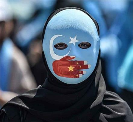 china  uyghur muslims  report