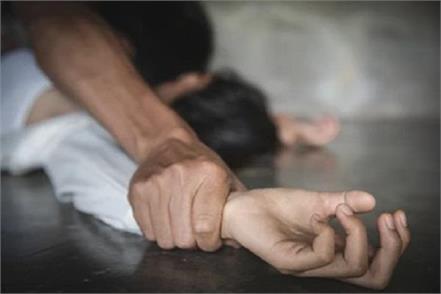 girl rape rupnagar