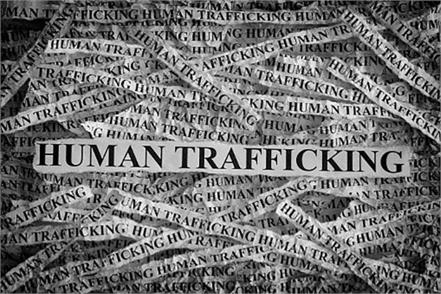 uk  victims of human trafficking