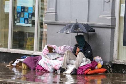 uk  1 million families  homeless
