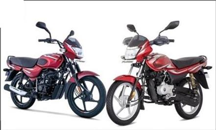 bajaj ct100 and platina range price hiked